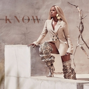 Mary J. Blige - Know